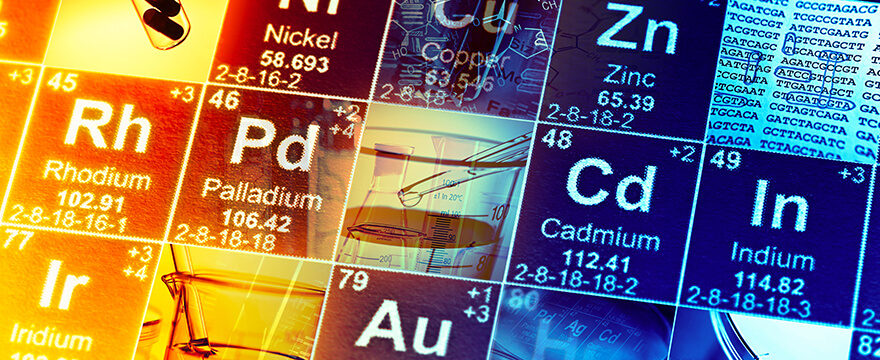 elements and isotopes