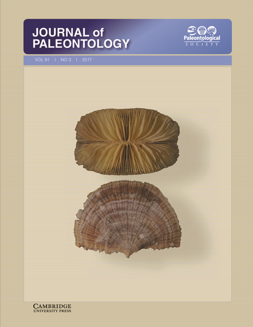 Journal of Palentology