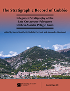 The Stratigraphic Record of Gubbio