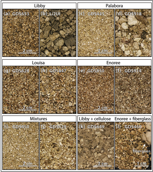 Characterizing The Source Of Potentially Asbestos Bearing Commercial Vermiculite Insulation Using In Situ IR Spectroscopy