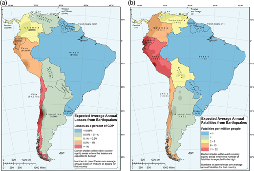Seismic hazard risk and design for south americaseismic hazard seismic hazard risk and design for south americaseismic hazard risk and design for south america bulletin of the seismological society of america gumiabroncs Images
