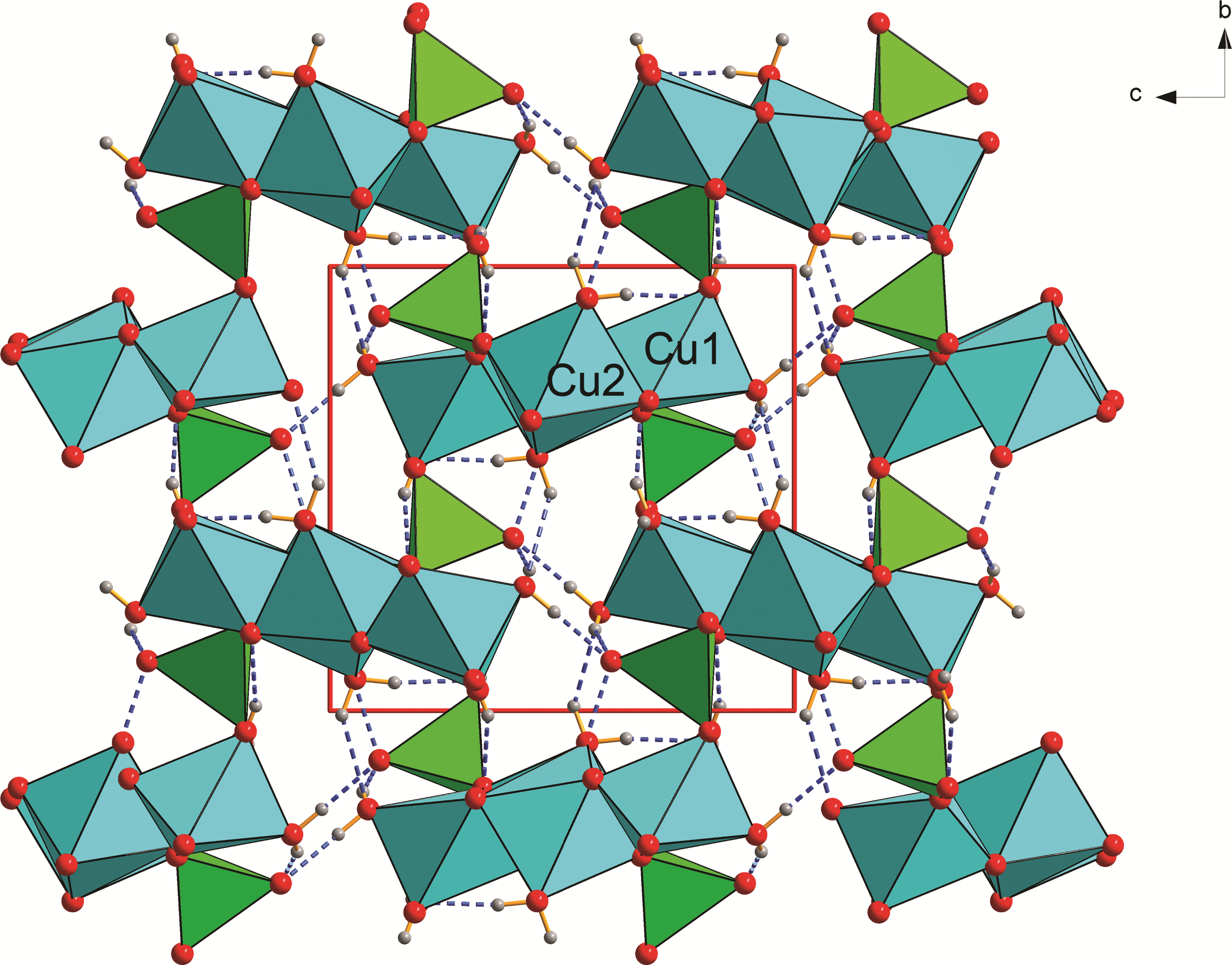 Thermodynamics, stability, crystal structure, and phase relations ...