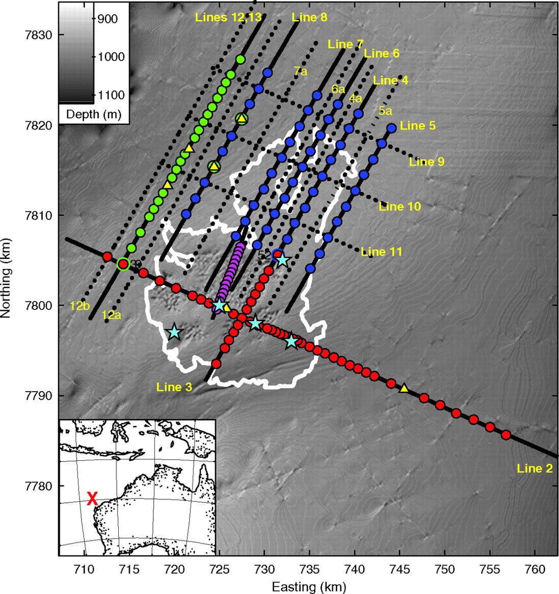 Marine Csem Of The Scarborough Gas Field Part 1 Experimental Power Acoustik Pd 710 Wire Diagram View Largedownload Slide
