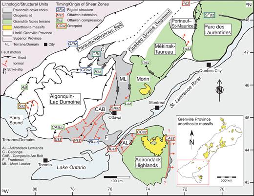 Lyon Mountain Ferroan Leucogranite Suite Magmatic Response To