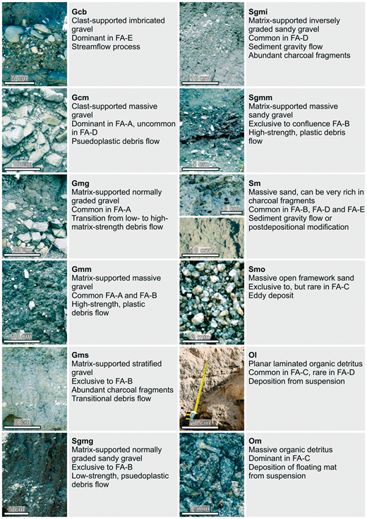 "Holocene ""Frozen Accident"": Sediments of Extreme Paleofloods and ..."