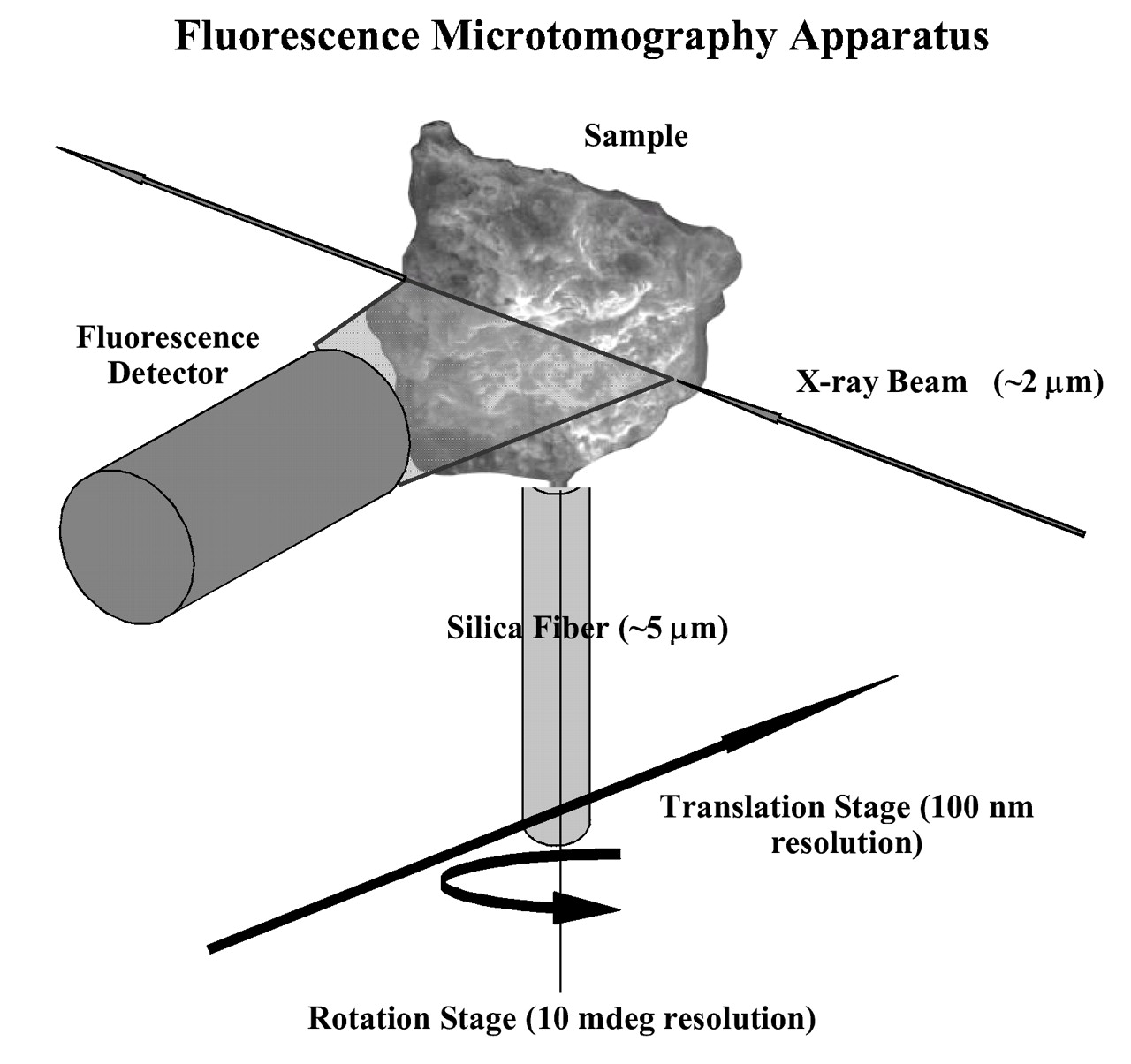Microfluorescence And Microtomography Analyses Of Heterogeneous Marshall Electronics Optical Division 480 Line High Resolution Color View Largedownload Slide