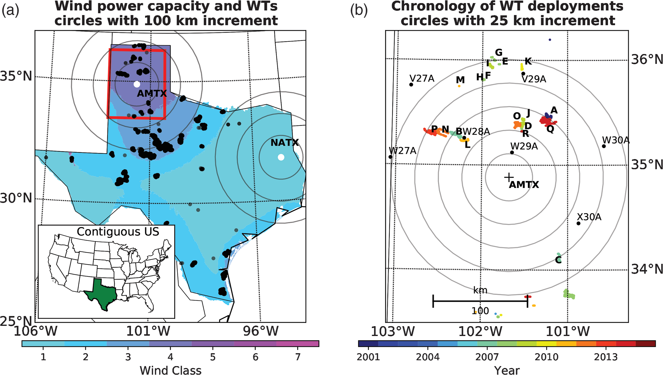 Detection of Wind‐Turbine Noise in Seismic Records | Seismological ...