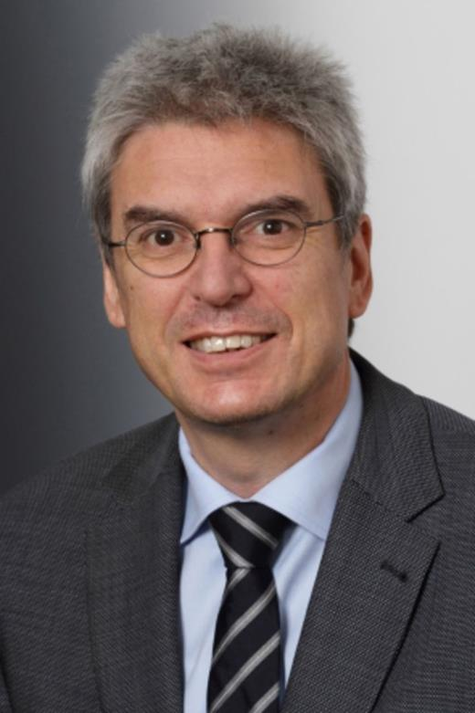 Harry Vereecken