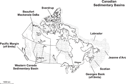 North america and the united kingdom petroleum provinces of the sedimentary basins of canada sverdrup is the major basin of interest in the canadian arctic fandeluxe Image collections