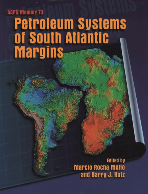 Petroleum systems of south atlantic margins geoscienceworld books petroleum systems of south atlantic margins geoscienceworld books geoscienceworld fandeluxe Images