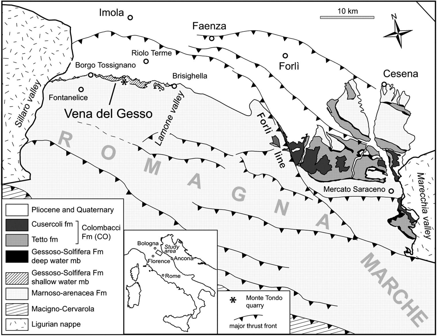Ancient Basins Evaporites Through Space And Time Geoscienceworld Rvnet Open Roads Forum Fifthwheels Plumbing Schematics View Largedownload Slide