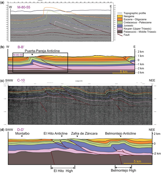 19bcd2a87495f5 Tectonic problems in the Andes, Pyrenees, the Iberian Range, the Alps and  Anatolia   Palaeomagnetism in Fold and Thrust BeltsNew Perspectives ...