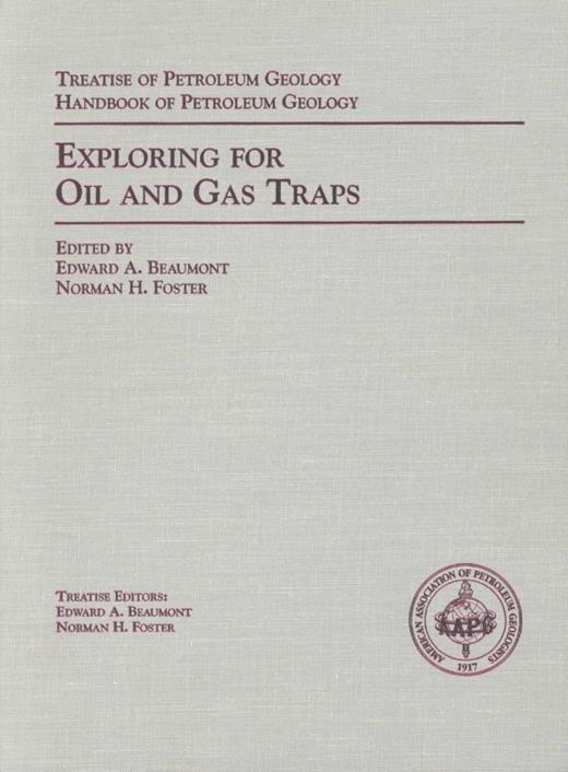 Exploring for oil and gas traps geoscienceworld books exploring for oil and gas traps geoscienceworld books geoscienceworld fandeluxe Images