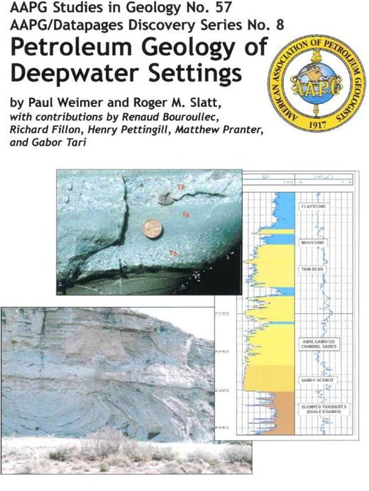 Introduction to the petroleum geology of deepwater setting introduction to the petroleum geology of deepwater setting fandeluxe Images