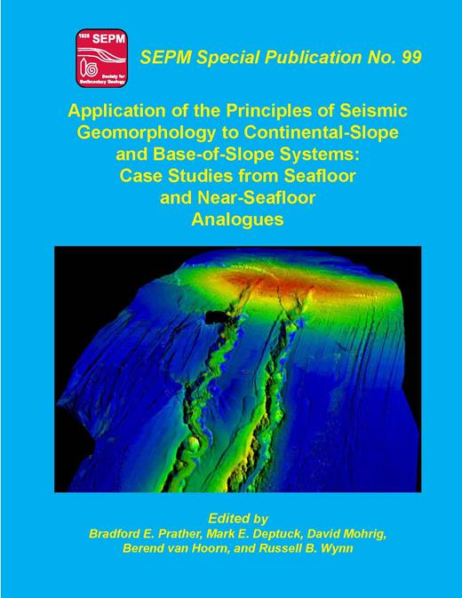 Application Of The Principles Of Seismic Geomorphology To